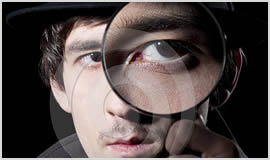 Professional Private Investigator in Camberley
